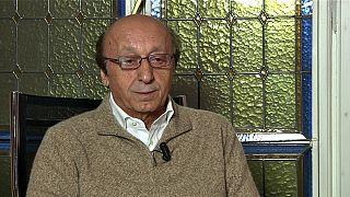 Le confessioni di Luciano Moggi, tra passato, presente e futuro