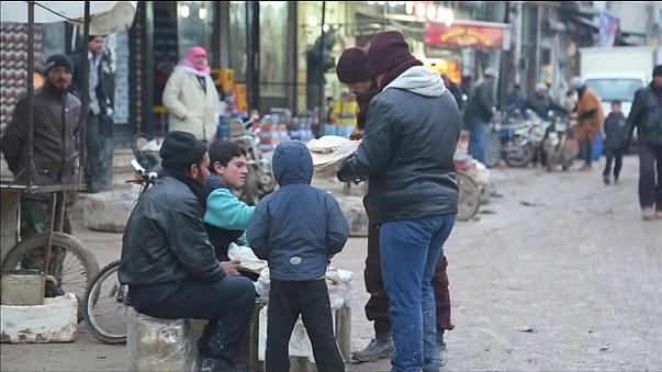 وقف إطلاق النار في سوريا بأعين سوريين