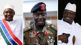 Gambie : Jammeh ordonne la réouverture des locaux de la commission électorale