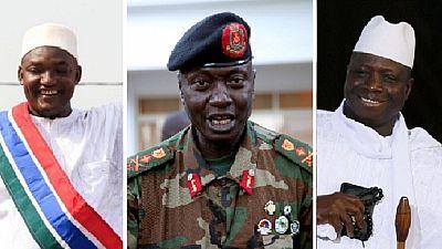 Gambian soldiers vacate election HQ, Banjul mayor backs Barrow