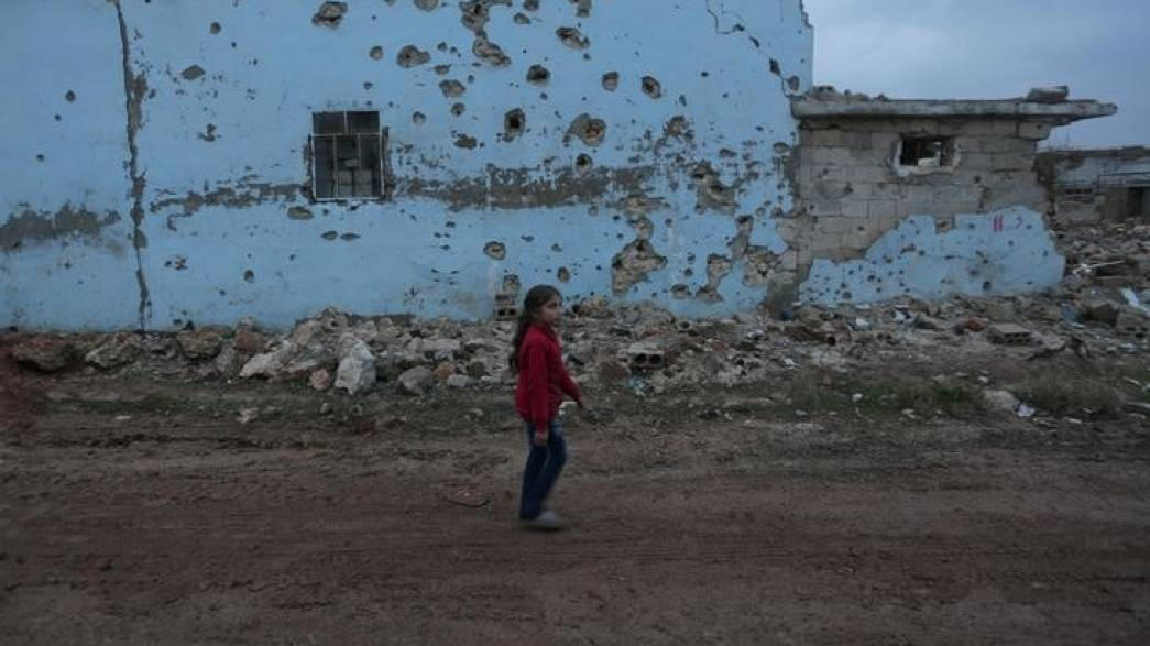 Síria: cessar-fogo apoiado por Rússia e Turquia entrou em vigor