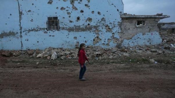 Empieza la tregua en Siria, precedida por una matanza