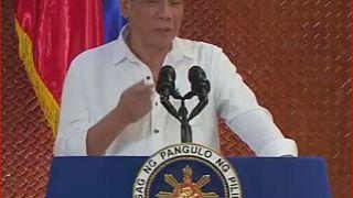 Philippines : les enfants de neuf ans bientôt passibles d'emprisonnement pour trafic de drogue