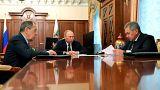 Кремль назвал антироссийские санкции США проявлением агрессии
