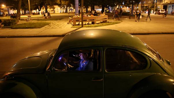 "Revolution! Erste ""Normal""-Kubaner bekommen zuhause Internet"