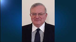 Brezilya: Kayıp Yunan büyükelçi Amiridis'in aracı bulundu