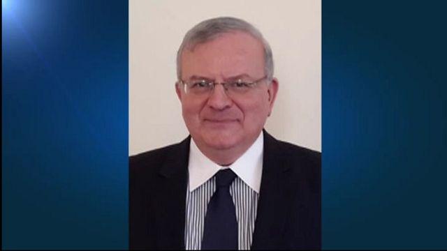 Disparition de l'ambassadeur de Grèce au Brésil : un cadavre découvert