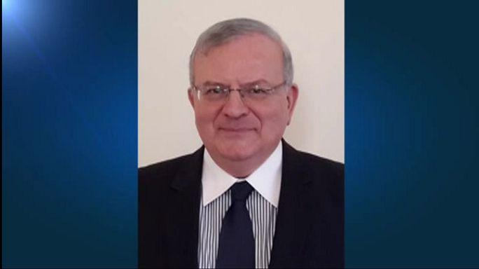 Ambasciatore greco scomparso a Rio, corpo carbonizzato nella sua auto data alle fiamme