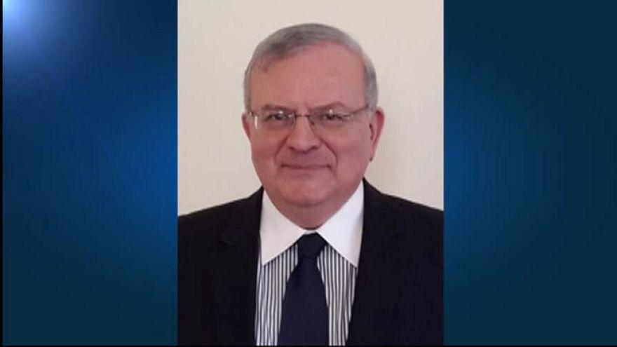 Brazil: Body found in hunt for missing Greek ambassador