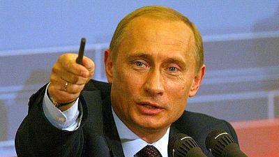 Barack Obama sanctionne la Russie — Piratage informatique