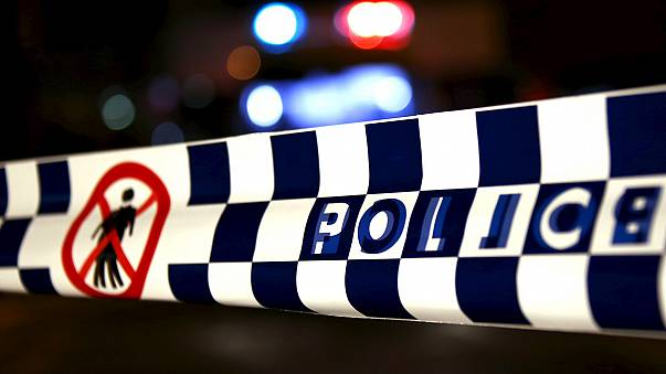Man held over 'threat' to New Year's Eve in Sydney