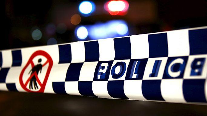 Un homme arrêté à Sydney après des menaces d'attentats