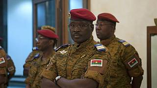 Burkina Faso's ex-PM relieved of army duties