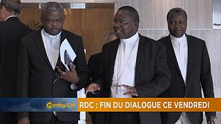 DRC protesters jailed as talks end [The Morning Call]