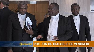 RDC : Manifestants anti Kabila arrêtés [The Morning Call]