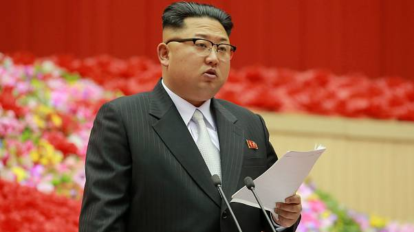 Kim Jong-un watches girl band amid '340 executions' claim