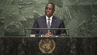 Israel issues retaliatory measures against Senegal for its vote at the UN