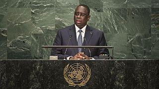 Le Sénégal ''prend note'' des représailles d'Israël après son vote à l'ONU