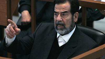 A decade after Saddam Hussein's hanging what has changed in Iraq