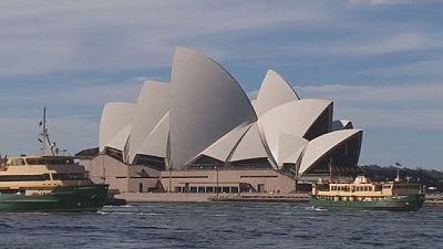 À l'approche du Nouvel An, l'Australie renforce sa sécurité