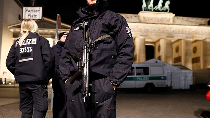 Man wrongly arrested for Berlin attack says he's fearful for his life