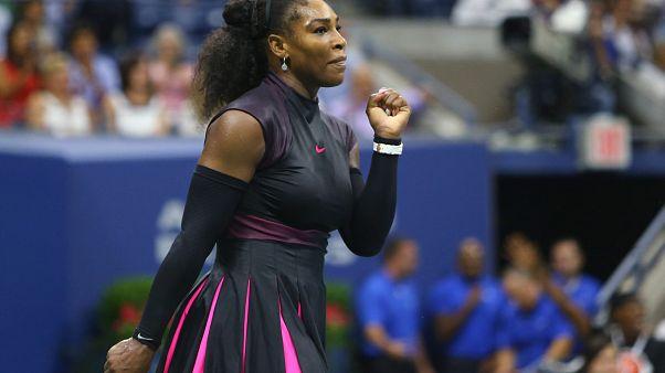 Serena Williams anuncia su boda con el cofundador de Reddit