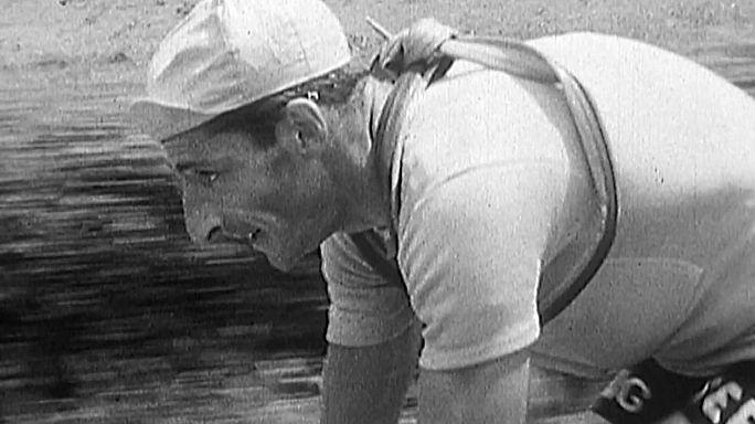 Ciclismo: addio a Ferdi Kübler, re del Tour nel 1950