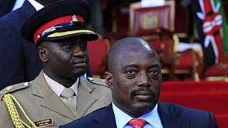 DRC: Church gets the deal done! Kabila to go after 2017 polls