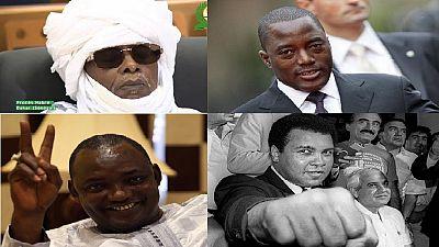 Rétro 2016 : les faits majeurs de l'actualité africaine