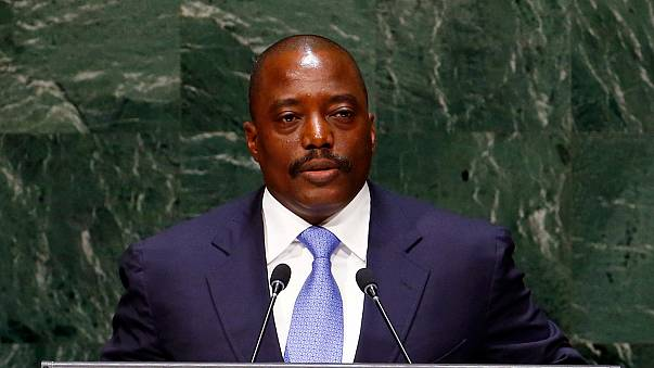 Kabila agrees to go, DRC to get elections by 2018
