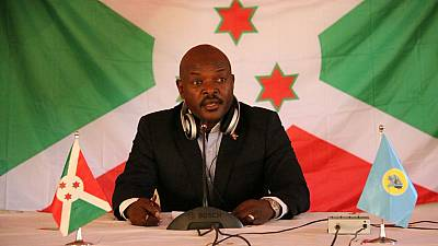 Nkurunziza 'will not betray' Burundians, hints of 2020 presidential bid