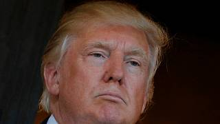 Russland verzichtet vorerst auf Gegenausweisungen: Lob von Donald Trump