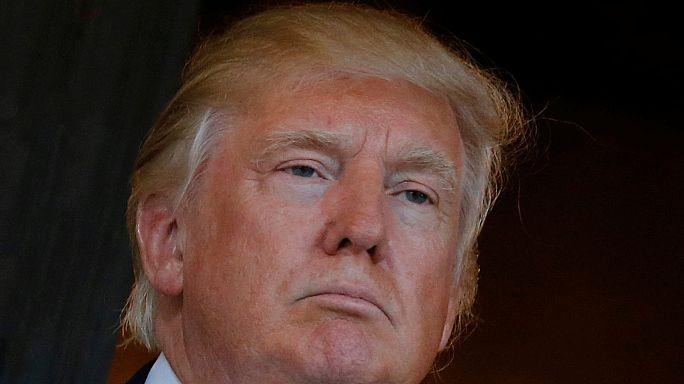 """Trump: """"mindig tudtam, hogy Putyin egy okos ember"""""""