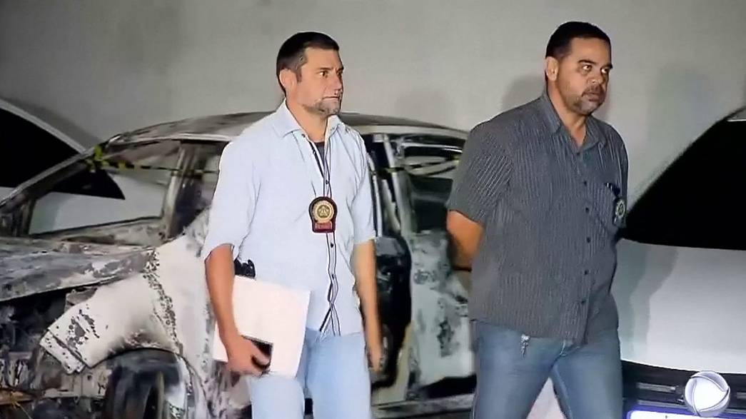 پلیس برزیل: قتل سفیر یونان احتمالا به درخواست همسرش بوده است