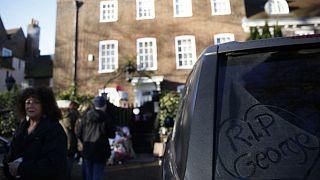 Obduktion von George Michael: Todesursache weiter unklar