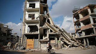 Сирийская оппозиция пригрозила ответить на нарушения перемирия
