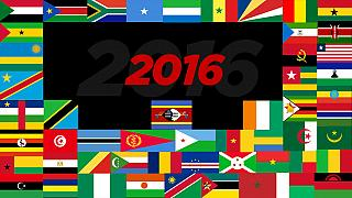 African culture and entertainment highlights of 2016