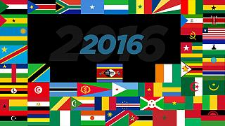 Africa's top sci-tech news throughout 2016