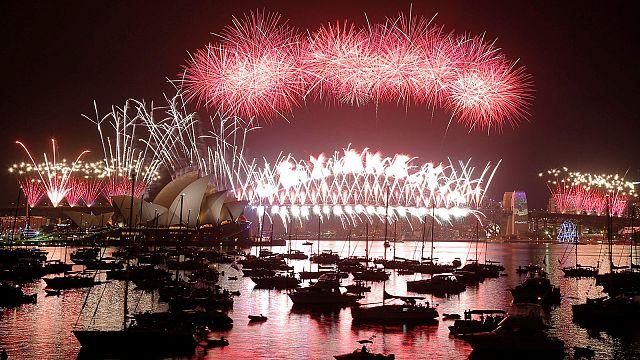 Auckland, Sydney y Hong Kong estrenan el 2017
