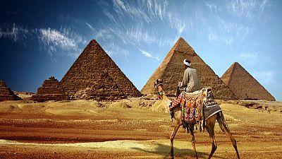 Égypte: moratoire pour le secteur touristique