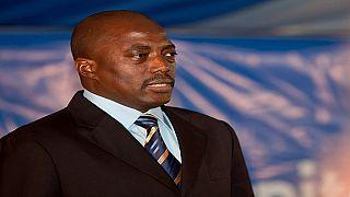 DR Congo political players end deadlock