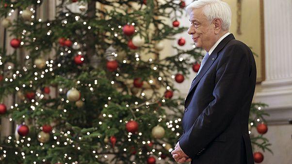 Προκόπης Παυλόπουλος: «Να αλλάξει αμέσως η αδιέξοδη πολιτική λιτότητας στην ΕΕ»