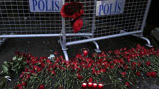 "Anschlag in Istanbul: Killer schrie ""Allahu Akbar"""