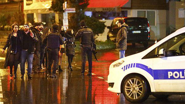 Augenzeugen schildern dramatische Szenen von Angriff auf Nachtclub Reina