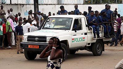 Burundi : un ministre assassiné dans la nuit du réveillon