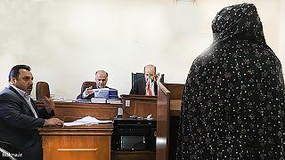 پیشنهاد یک نماینده مجلس ایران: دادگاه ویژه زنان تشکیل شود