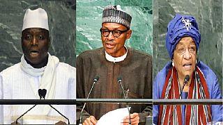 Gambie : Jammeh prêt à défendre son pays par tous les moyens