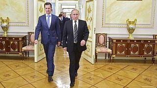 بحث تقسیم سوریه به «مناطق قدرت منطقهای غیر رسمی» چقدر جدی است؟