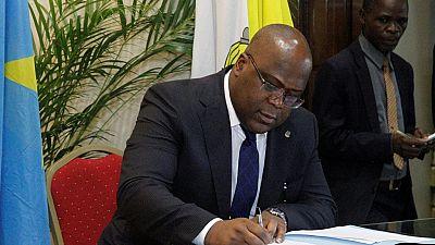 RDC : un accord de cogestion adopté par les parties