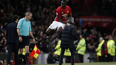 Ivory Coast refused United's request to use Bailly for West Ham game - Mourinho